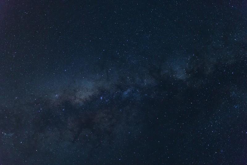 宇宙・天の川