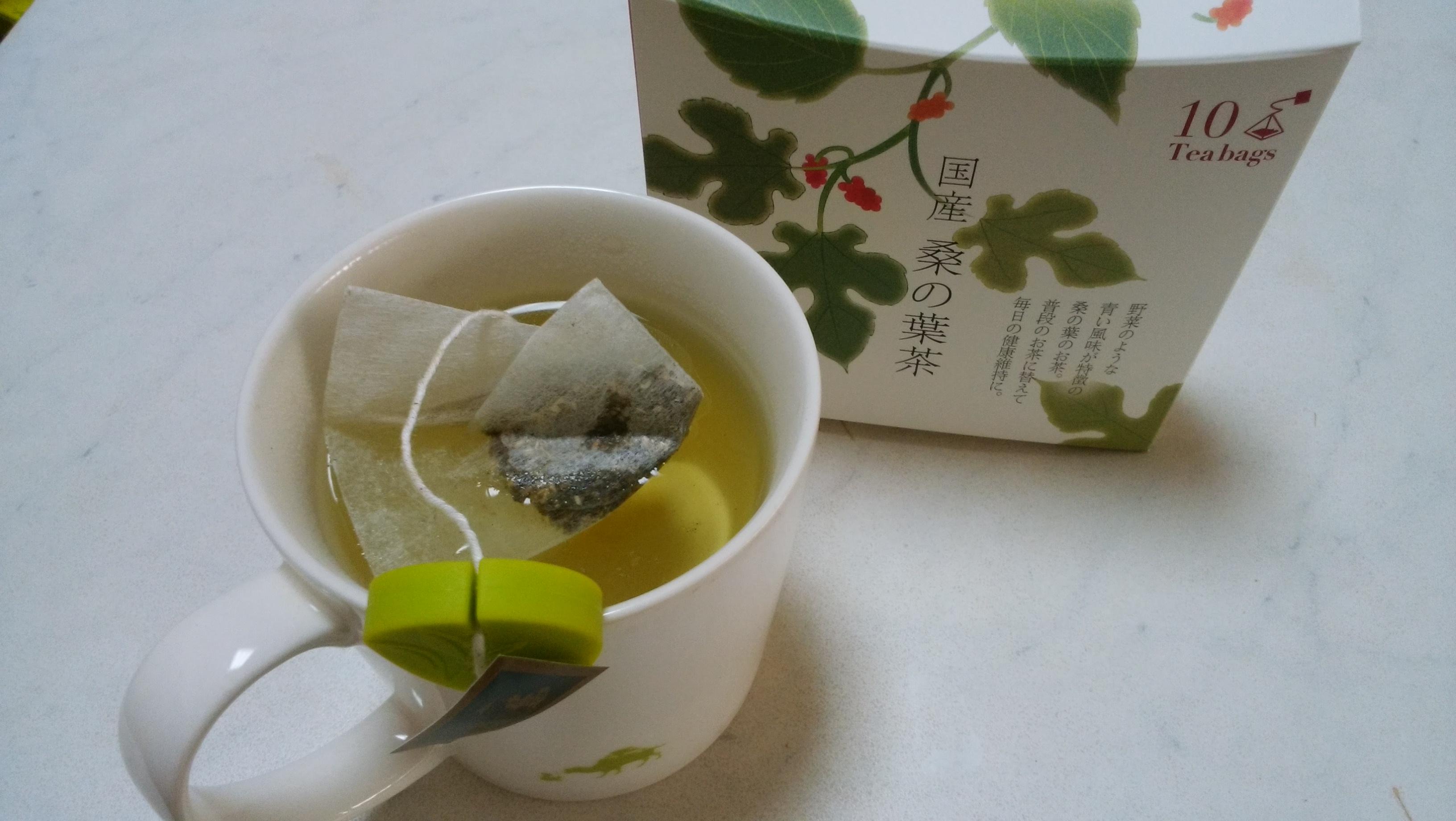 ルピシア 桑の葉茶